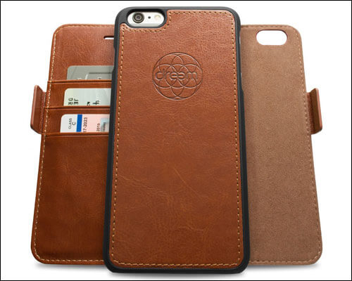 Dreem iPhone 6s Wallet Case