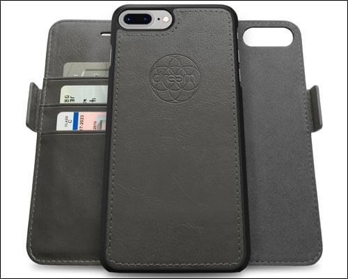 Dreem iPhone 7 PLUS Wallet Case