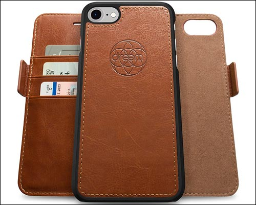 Dreem iPhone 7 Wallet Case