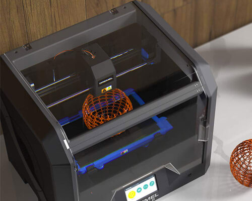 Dremel Digilab Beginner 3D Printer