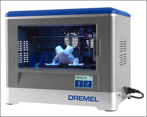 Dremel Industrial 3D Printer