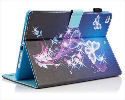 Dteck iPad 9.7-inch 2018 Case