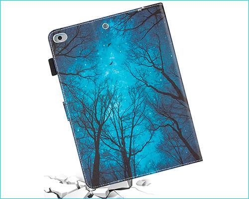 Dteck iPad Air Folio Case