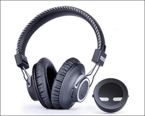 Dylan Wireless Stereo Headphones for Apple TV