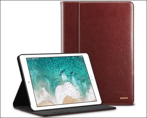 ESR 10.5-inch iPad Pro Folio Case
