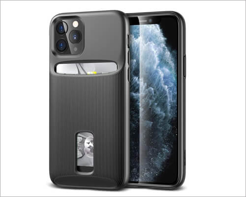 ESR ESR Executive Wallet Case for iPhone 11 Pro Max