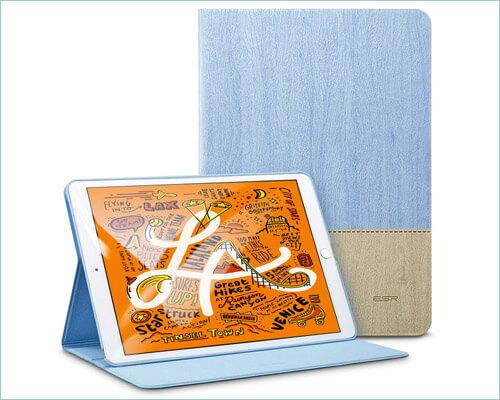 ESR Folio Case for 2019 iPad Mini