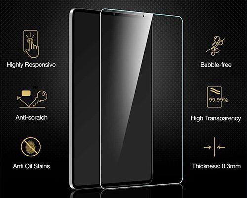 ESR Glass Screen Protector for iPad Pro 11-inch
