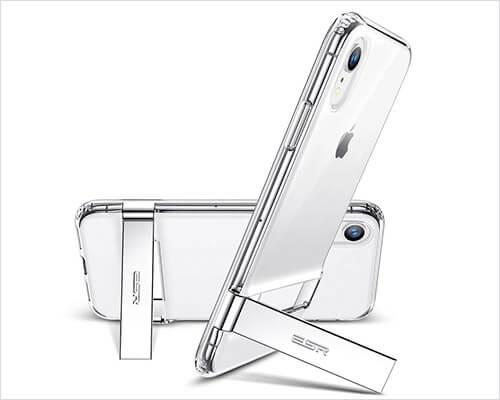 ESR Kickstand Case for iPhone XR