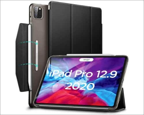 ESR Protective Case for 2020 iPad Pro 12.9-inch and 11-inch