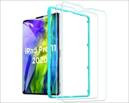 ESR Screen Protector for 11-inch iPad Pro 2nd Gen