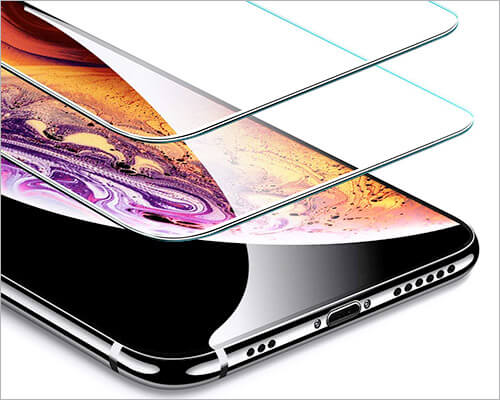 ESR Screen Protector for iPhone Xs-X