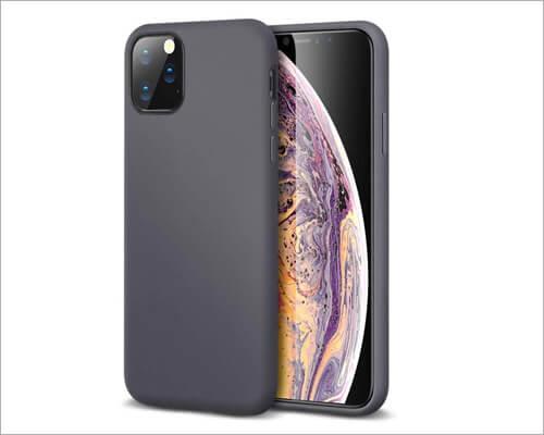ESR Silicone Rubber Case for iPhone 11 Pro