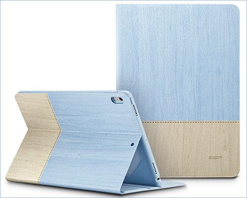 ESR Urban Premium Folio Case for iPad Air 10.5-inch