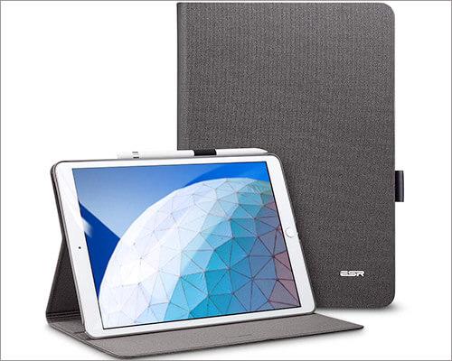 ESR Urban Premium iPad Air 3 Leather Case