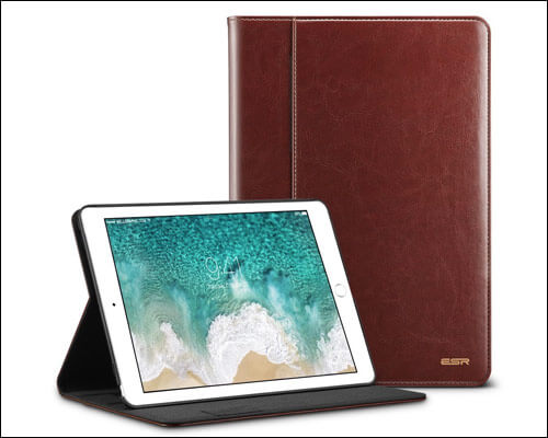 ESR iPad Pro 10.5 Inch Leather Case