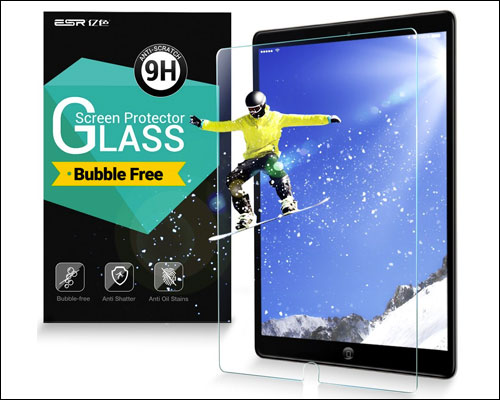 ESR iPad Pro 10.5-inch Screen Protector