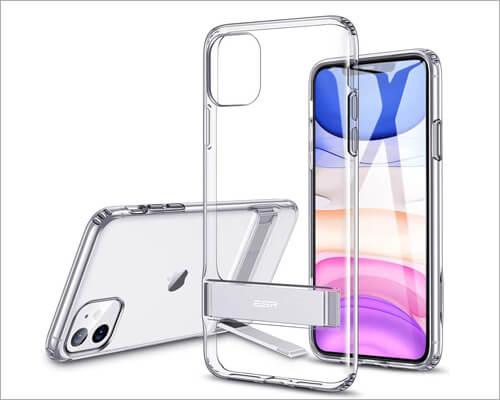 ESR iPhone 11 Case with Kickstand