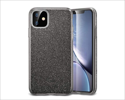 ESR iPhone 11 Glitter Case for Women