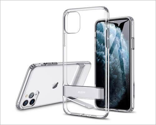 ESR iPhone 11 Pro Max Metal Kickstand Case