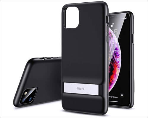 ESR iPhone 11 Pro Wireless Chargning Compatible Case