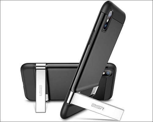 ESR iPhone X Kickstand Case
