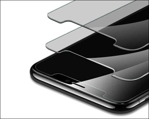ESR iPhone X, XS Privacy Screen Protector