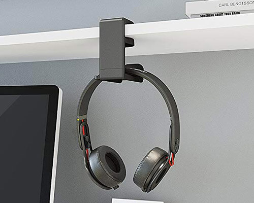 EURPMASK Universal Gaming Headset Stand