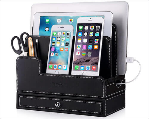 EasyAcc RAVPower iPhone 6-6s Plus Docking Station