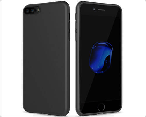 EasyAcc iPhone 8 Plus Case
