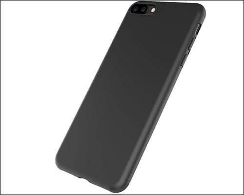 EasyAcc iPhone 8 Plus Wireless Charging Support TPU Case