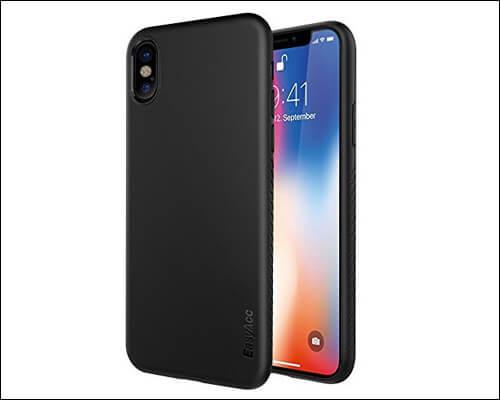 EasyAcc iPhone X Wireless Charging Case
