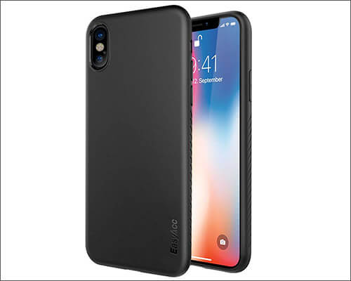 EasyAcc iPhone Xs Wireless Charging Compatible Case
