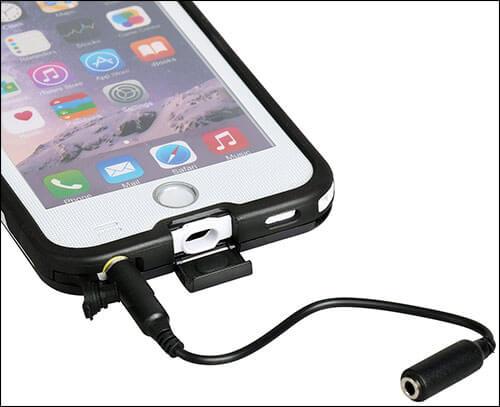 Easylife iPhone 6s Waterproof Case