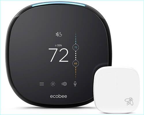 Ecobee4 Apple HomeKit Thermostat