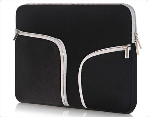 Egiant Sleeve for MacBook Pro 15 inch