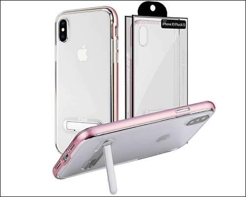 El-Lumiere inexpensive iPhone Xs Max Case
