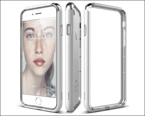 Elago iPhone 7 Bumper Case