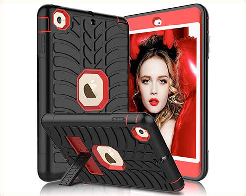 Elegant Choise Case for iPad Mini 1, 2, and iPad Mini 3