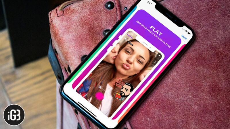 EmoJam iPhone and iPad App