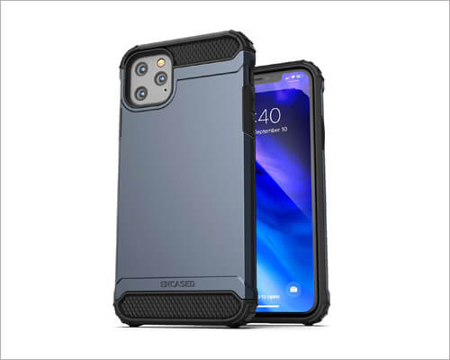 Encased Military Grade Rugged Case for iPhone 11 Pro Max