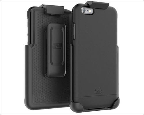 Encased iPhone 6-6s Belt Clip Case