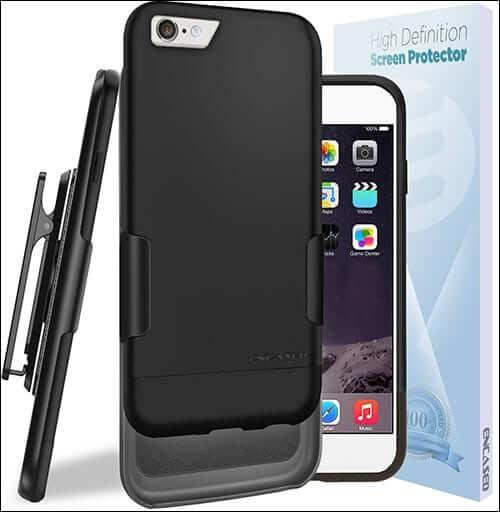 Encased iPhone 6 Case