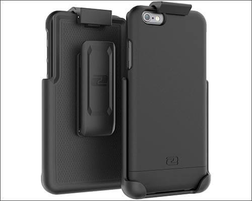 Encased iPhone 6s Belt Clip Holster Case