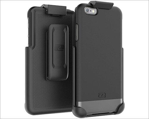 Encased iPhone 6s Plus Belt Clip Case