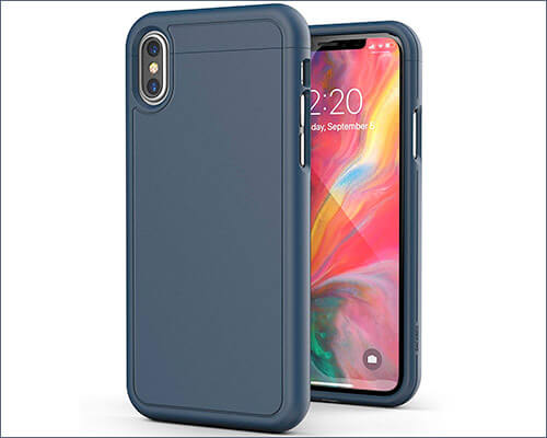 Encased iPhone Xs Max Protective Case