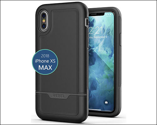 Encased iPhone Xs Max Rugged Case
