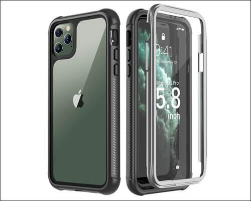 Eonfine Heavy Duty iPhone 11 Pro Rugged Case