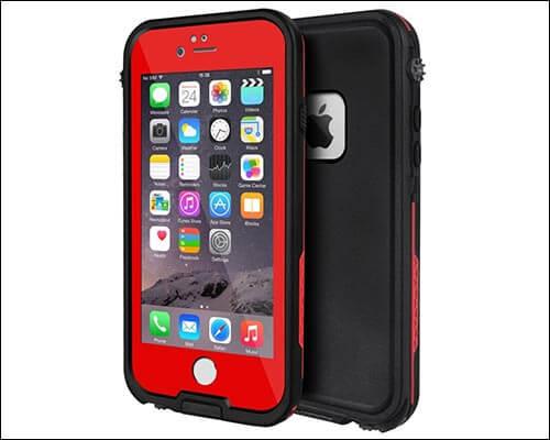 Eonfine iPhone 6-6s Waterproof Case