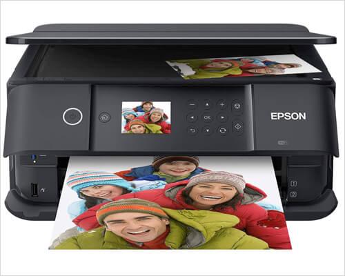Epson Expression Premium XP-6100 Laser Printer